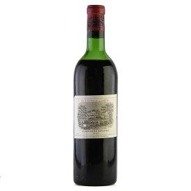 シャトー ラフィット ロートシルト 1966 ラベル不良 ロスチャイルド フランス ボルドー 赤ワイン