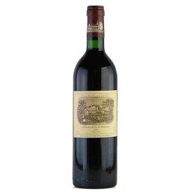 【決算SALE】[1986] シャトー・ラフィット・ロートシルト ※コルク沈みフランス / ボルドー / 赤ワイン[のこり1本]