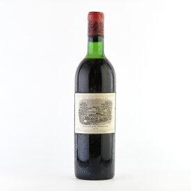【決算SALE】[1970] シャトー・ラフィット・ロートシルトフランス / ボルドー / 赤ワイン