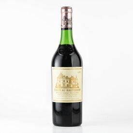 【大感謝祭】1966 シャトー・オー・ブリオンフランス / ボルドー / 赤ワイン[のこり1本]