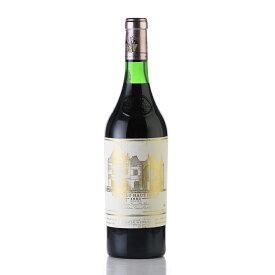 1983 シャトー・オー・ブリオン ※ラベル擦れフランス / ボルドー / 赤ワイン