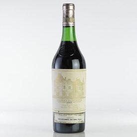 1983 シャトー・オー・ブリオン ※ラベル擦れ・しわフランス / ボルドー / 赤ワイン