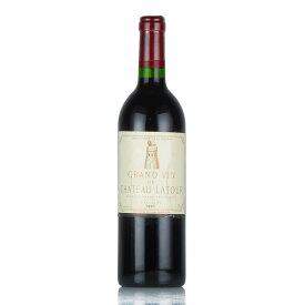 1983 シャトー・ラトゥールフランス / ボルドー / 赤ワイン