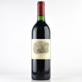 【決算SALE】[1984] シャトー・ラフィット・ロートシルトフランス / ボルドー / 赤ワイン