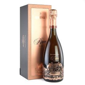 2007 パイパー・エドシック レア・ロゼ 【ギフト木箱入り】フランス / シャンパーニュ / 発泡・シャンパン