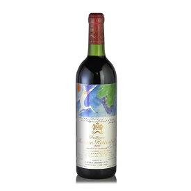 【大感謝祭】1982 シャトー・ムートン・ロートシルト※ラベル不良フランス / ボルドー / 赤ワイン
