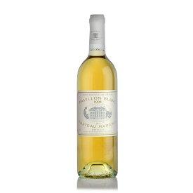 パヴィヨン ブラン デュ シャトー マルゴー 1998 フランス ボルドー 白ワイン