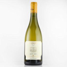 [2017] アンティノリチェルヴァロ・デラ・サラ【正規品】イタリア / 白ワイン