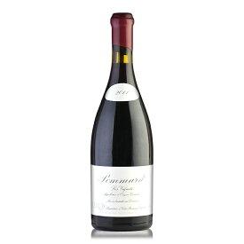 ルロワ ドメーヌ ルロワ ポマール レ ヴィーニョ 2011 フランス ブルゴーニュ 赤ワイン
