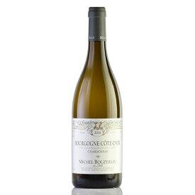 ミシェル ブズロー ブルゴーニュ コート ドール シャルドネ 2018 正規品 ブーズロー フランス ブルゴーニュ 白ワイン