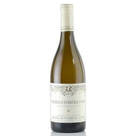 ミシェル ブズロー ムルソー プルミエ クリュ ペリエール 2015 ブーズロー フランス ブルゴーニュ 白ワイン[のこり1本]SALE★特別価格