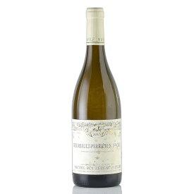 ミシェル ブズロー ムルソー プルミエ クリュ ペリエール 2013 ラベル不良 ブーズロー フランス ブルゴーニュ 白ワイン[のこり1本]SALE★特別価格