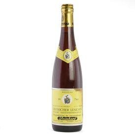 ダインハルト エストリッヒャー レンヒェン リースリング トロッケンベーレンアウスレーゼ 1971 液漏れ ドイツ 白ワイン[のこり1本]