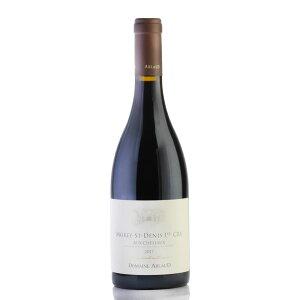 アルロー モレ サン ドニ プルミエ クリュ オー シェゾー 2017 フランス ブルゴーニュ 赤ワイン