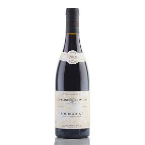 ロベール シュヴィヨン ブルゴーニュ ルージュ 2018 正規品 フランス ブルゴーニュ 赤ワイン