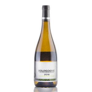 ローラン ポンソ ブルゴーニュ ブラン キュヴェ デュ パルス ネージュ 2018 正規品 フランス ブルゴーニュ 白ワイン
