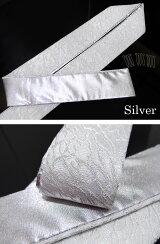 伊達衿重ね衿ローブデコルテ4通り日本製フォーマル結婚式入学式卒業式金銀k701r