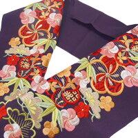 半衿半襟洒落しゃれカジュアル新品メール便対応あす楽対応着物通販お値打ち品和装小物b779