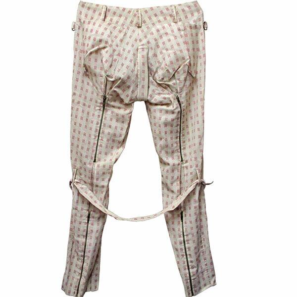 Vivienne Westwood GOLD LABEL Bondage Trousers ヴィヴィアン ウエストウッド ボンテージ(ボンデージ・ボンデッジ) パンツ【中古】【RCP】【ロマンチックノイローゼ 楽天市場店】