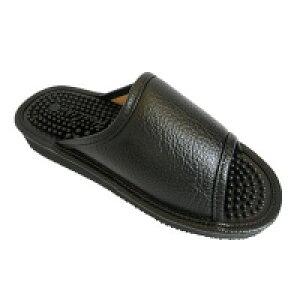 日本製!紳士健康サンダル(オフィスサンダル)「日本製・室内履き・玄関履き・事務用サンダル・スリッパ・ドクターサンダル」