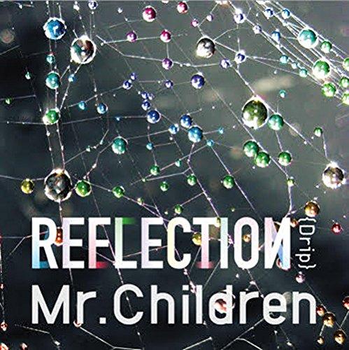【中古】Mr.Children/REFLECTION{Drip}通常盤