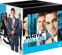 ホワイトカラー コンプリートDVD-BOX 全6シーズンセット 【中古】【映画DVD・BD】【金沢本店 併売品】【500576Kz】