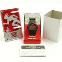 CASIO カシオ G-SHOCK 腕時計 DW-6900FS ウルトラセブン 45周年 スタンドセット ウルトラマン シリーズ