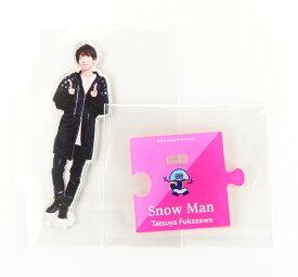 Snow man アクスタ