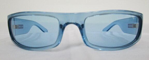 Supreme 18SS シュプリームAstro Sunglassesアストロサングラス ブルー