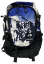 Supreme×THE NORTH FACE 17AWシュプリーム×ノースフェイスMOUNTAIN EXDETION BACK PACK雪山 未使用品