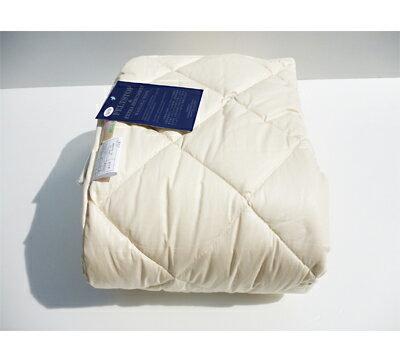 【送料無料】高級ホテル用ベッドパットセミシングルサイズ(80x200)センチ