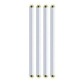 ソーラートーン NEOTAN(ネオタン) UVランプ UVA15W 29cm 蛍光管4本セット