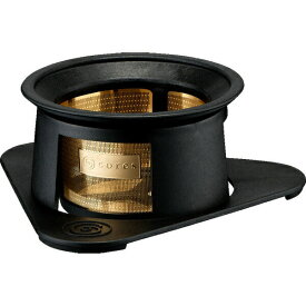【あす楽】cores コレス シングルカップゴールドフィルター C211 コーヒードリッパー ドリップ