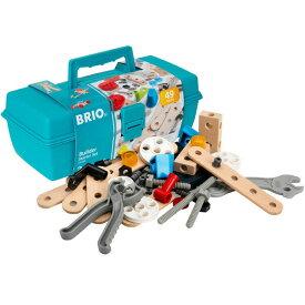 【あす楽】BRIO ブリオ ビルダースターターセット 34586