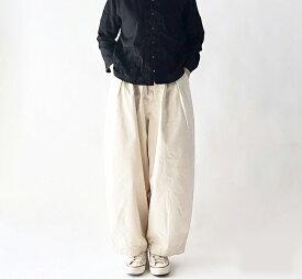 HARVESTY ハーベスティ CIRCUS PANTS サーカスパンツ A11709