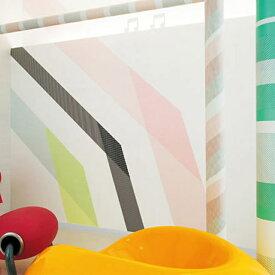 シンコール マスキングテープBBT8046-8074 自在トリム(ボーダー)巾15cm×15m巻■