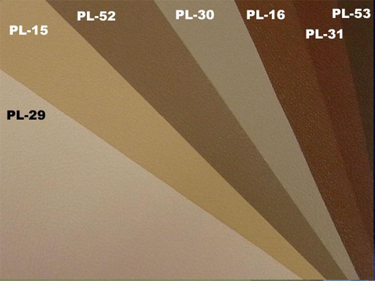 ビニールレザー ブラウン系 茶色 プレザント レザーシート レザー 革 皮革 生地 バイク シンコール 日本製 シート カバー 保護 無地 柄 DIY 簡単 模様替え リフォーム おしゃれ 自動車 椅子 ソファ 小物 施設 内装 お部屋 インテリア 楽天 通販■
