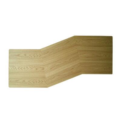 ・ヒーターなし・Aze-walnut/nara・北欧ナチュラルミッドセンチュリーモダンデザイン・座卓ちゃぶ台センターテーブルローテーブル・ホットカーペットに最適ヒーターなしコタツ!・ロング変型長方形天板