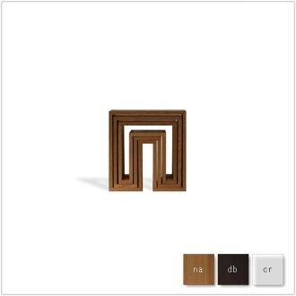 roomnext  라쿠텐 일본: ㆍ SHOJI-중첩 테이블/디자인/심플한 북유럽 ...