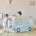 バステント キャンピングカー キッズテント ボールプール キッズスペース キッズハウス 誕生日プレゼントおもちゃ…