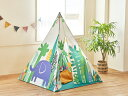 ZOOZOOキッズテント子供用 子供用・キャンプ子供 テント 子供用テント テントハウス おもちゃ キッズ テント テントハ…