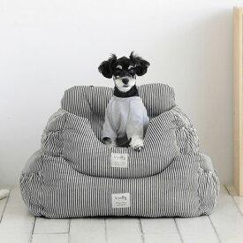 ベーシック犬用カーシート(L) 車 シート 犬用 車シート 犬 カーシート 犬用カーシート ペット カーシート ペット 車 車犬用シート 犬 ドライブ ペット用ドライブシート 犬 ドライブベッド