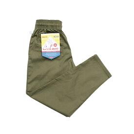 クックマン COOKMAN シェフパンツ リップストップ カーキ Chef Pants Ripstop Khaki 231-93882 ストリート アメカジ ブランド メンズ 送料無料