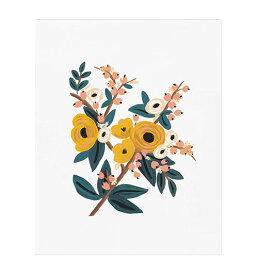 アートプリント 【Sサイズ】【Marigold Botanical】【マリーゴールド】 ポスター 北欧 インテリア 西海岸 カフェ フロリダ フレーム riflepaper annna bond 楽天市場 楽天 通販 花 ハーブ ボタニカル