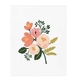アートプリント 【Sサイズ】【Rose botanical】【ピンクロゼ】 ポスター 北欧 インテリア 西海岸 カフェ フロリダ フレーム riflepaper annna bond 楽天市場 楽天 通販 花 ハーブ ボタニカル