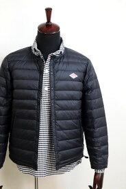 【2020秋冬】DANTON(ダントン)定番INNER DOWN クルーネックジャケット #JD-8751 5color 2020'A/W 【Men's】