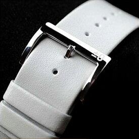 交換ベルト 革 腕時計 時計 メンズ【】うで時計 腕 時計 ウォッチ クロック リストウォッチ プラスマイナスゼロ プラスマイナス0 プラマイ0 デザイン時計 ギフト プレゼント[ ±0 Wrist Watch/交換ベルト ]
