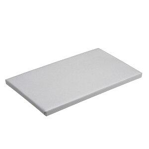 アイロン台 平型 アイロンがけ アルミコート 洗濯 便利 シンプル コンパクト おすすめ スリム 使いやすい 省スペース 四角 アイロンマット 作業台 一人暮らし 日用品 [ 平型アイロン台ベー