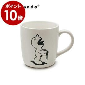 カップ マグ マグカップ mug コップ 食器 ホワイト 白 オシャレ シンプル スタイリッシュ コーヒーカップ おしゃれ 可愛い かわいい ユニーク デザイン キッチン雑貨 プロパガンダ【ポイント10倍】[ PROPAGANDA MUG-MR.P&D.DOG HUNGRY ]