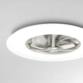 ルミナス シーリングファンライト シーリングファン 12畳 おしゃれ 薄型 軽量 リモコン付き led dcモーター 調光 調色 天井 扇風機 羽根付き 照明 ライト